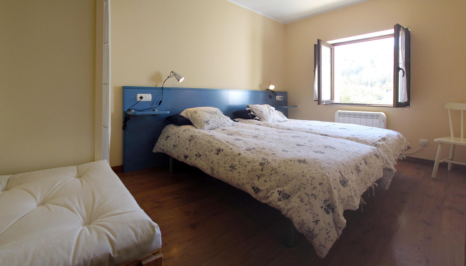 Apartamento 1-2 personas